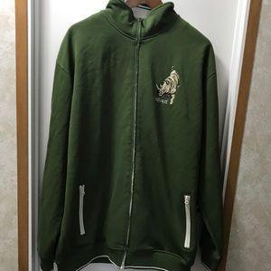 Green size XL ECKO UNTLD